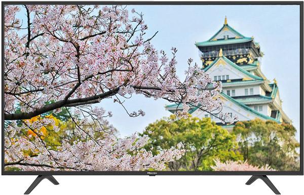 LED TV 126cm HISENSE
