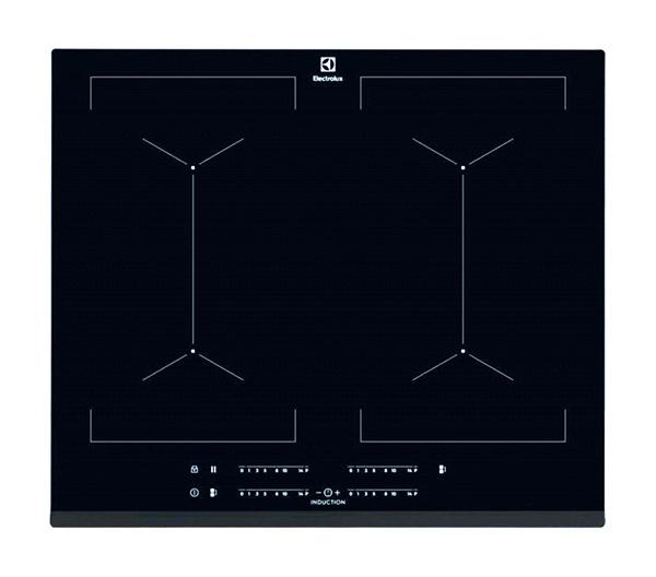 TABLE A INDUCTION ÉLECTROLUX