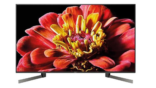 LED TV 4K 164cm SONY