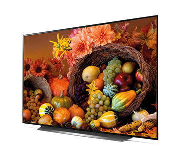 OLED TV 4K 139cm LG