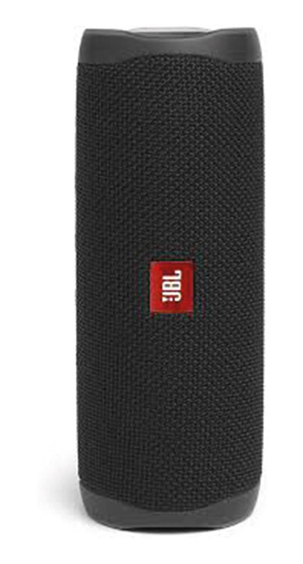 ENCEINTE PORTABLE BLUETOOTH® JBL - Disponible en bleu, gris et rouge