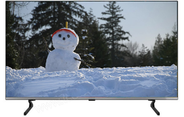 LED TV 4K 139cm PANASONIC