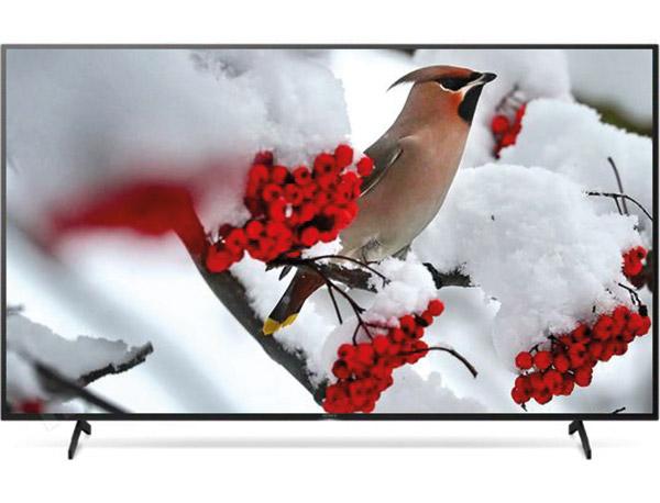 LED TV 139cm SONY