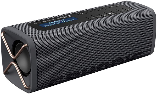 ENCEINTE BLUETOOTH®